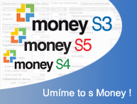 Umíme to s money ! Money S3, Money S4 a Money S5